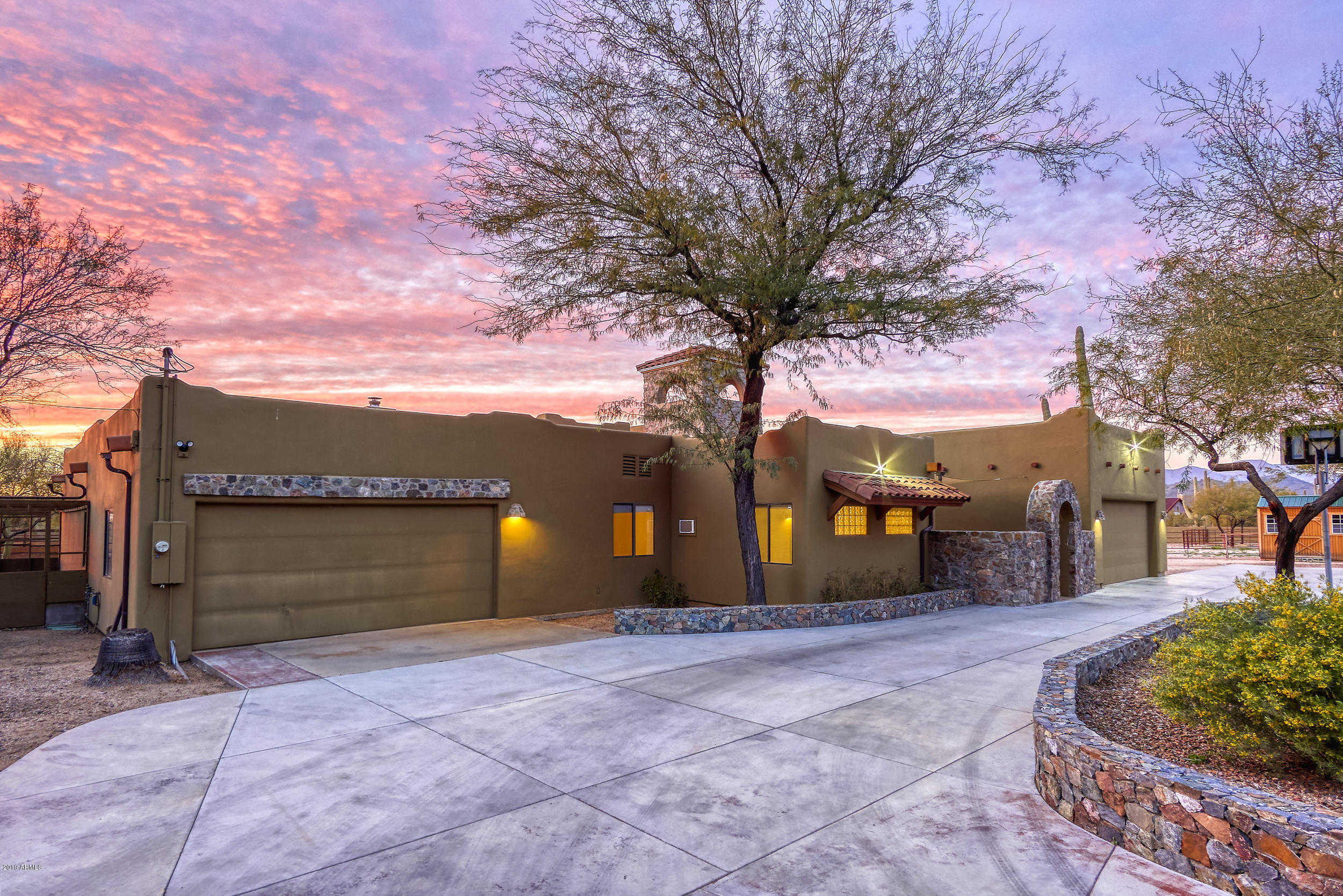 $950,000 - 6Br/5Ba - Home for Sale in None, Cave Creek
