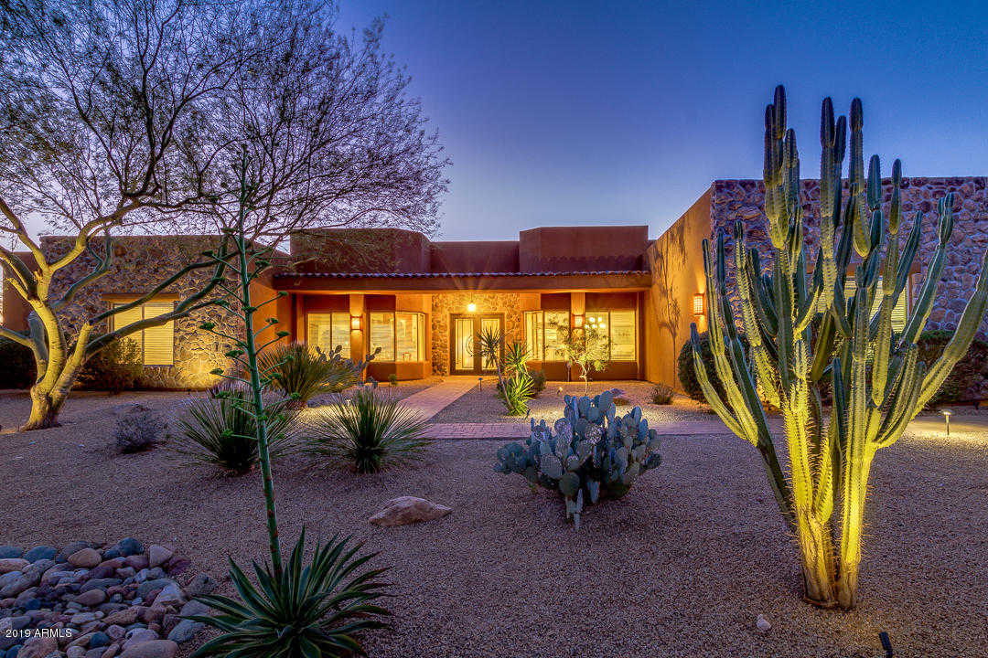 $879,000 - 4Br/5Ba - Home for Sale in Views At Apache Peak, Cave Creek