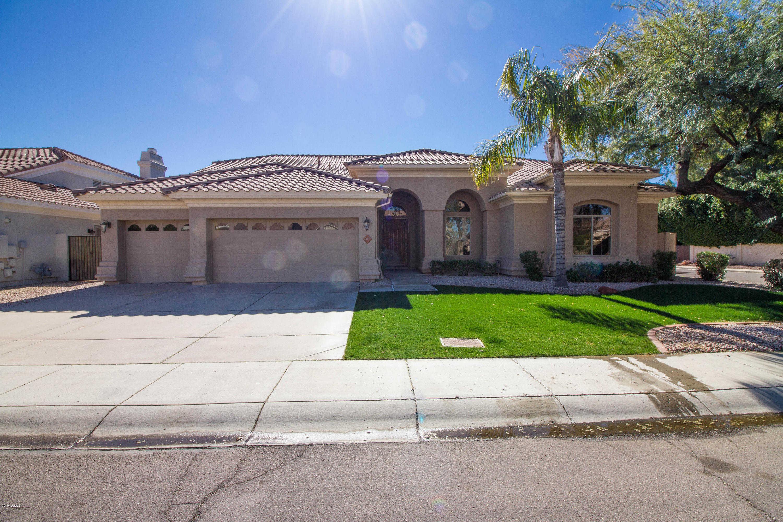 $935,000 - 5Br/4Ba - Home for Sale in Maravilla Two, Scottsdale