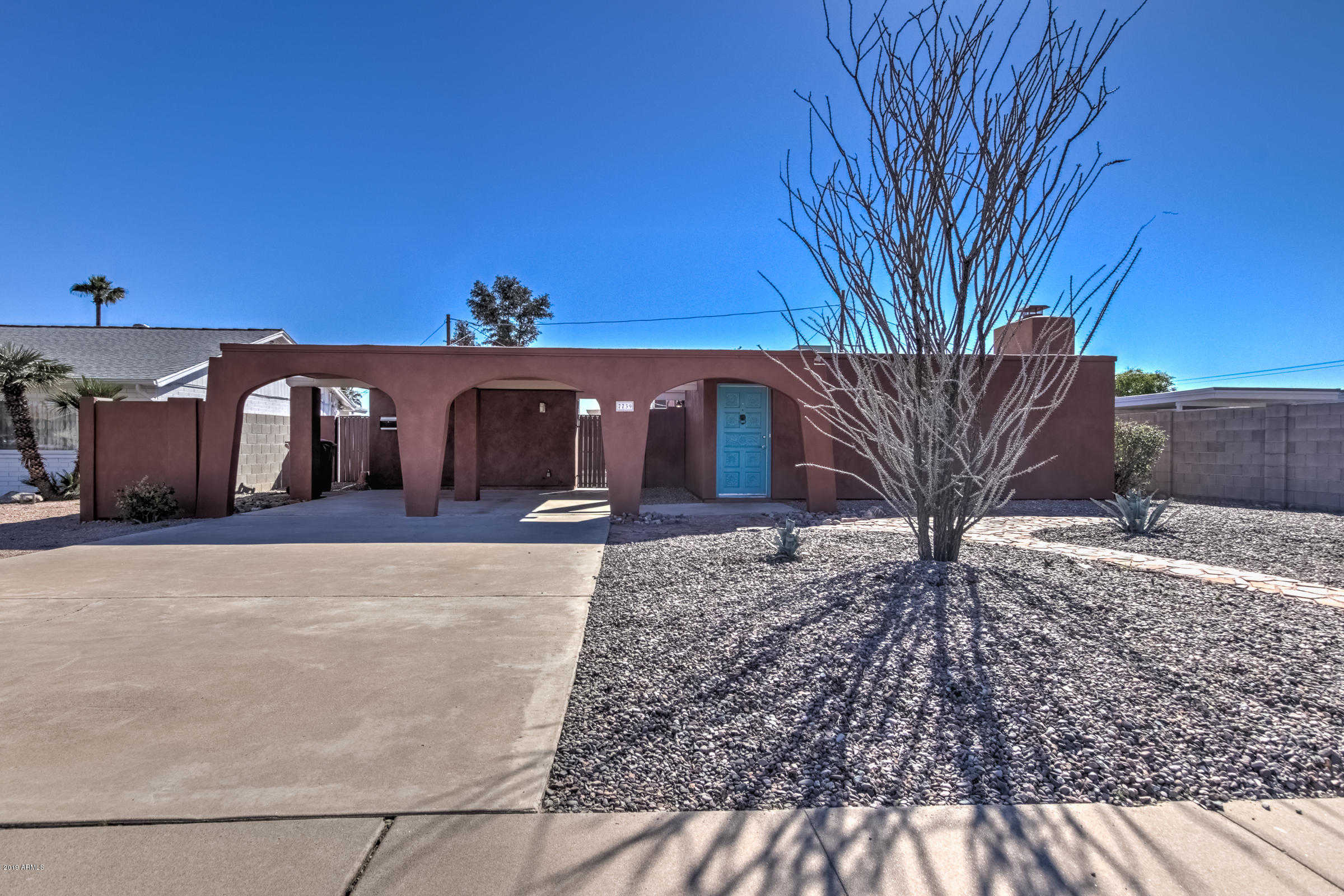 $195,000 - 2Br/2Ba - Home for Sale in Mereway Manor, Scottsdale