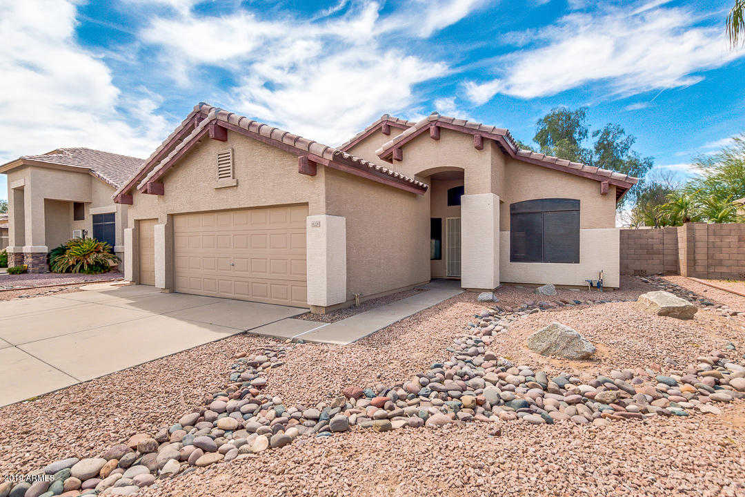 $310,000 - 4Br/2Ba - Home for Sale in Union Hills 1, Glendale