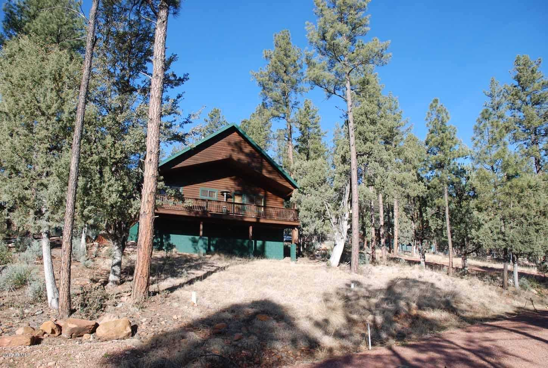 $259,000 - 2Br/2Ba - Home for Sale in Christopher Creek Estates Association, Payson