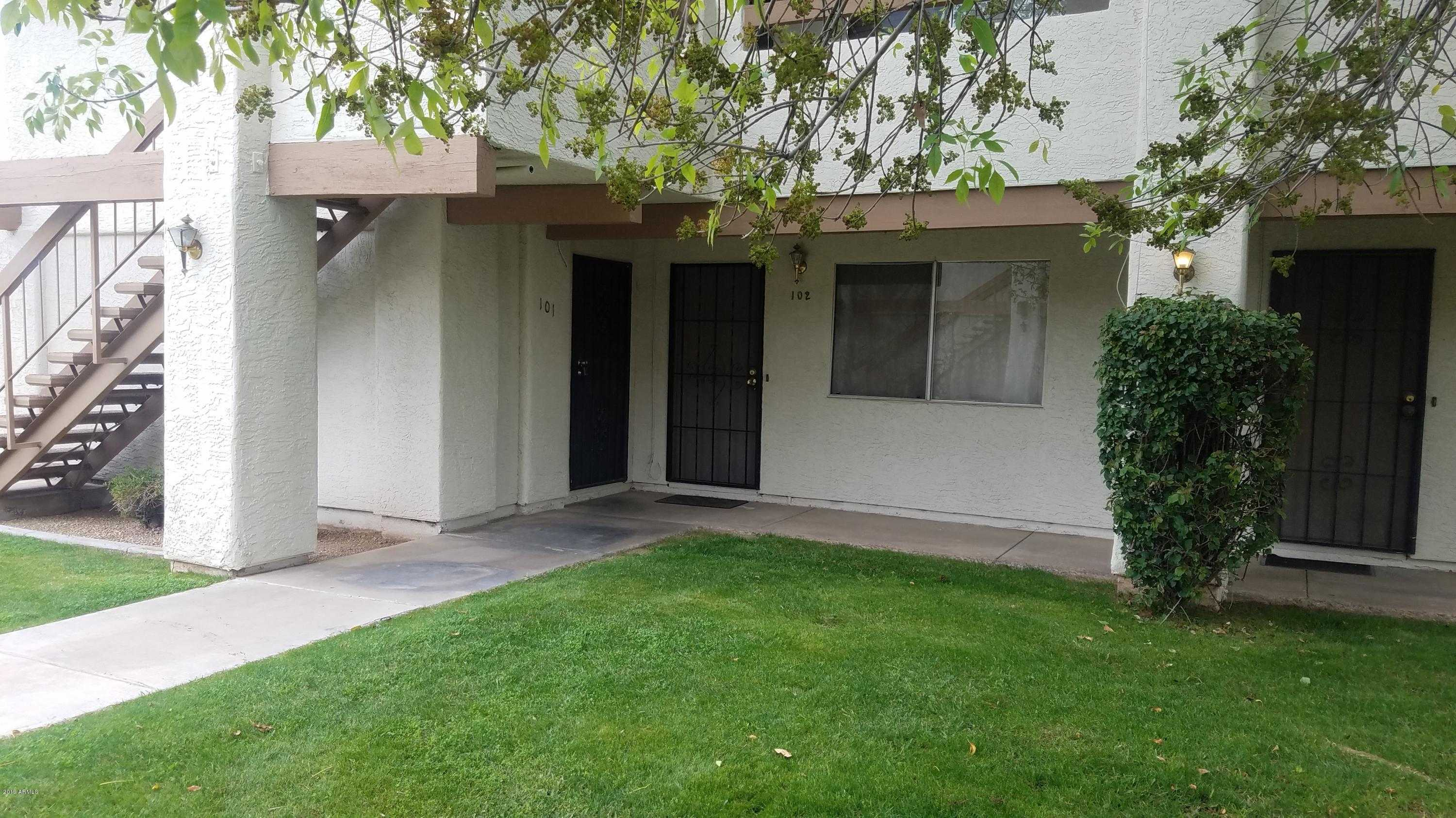 $74,900 - 1Br/1Ba -  for Sale in Continental Plaza Phase 1, Phoenix