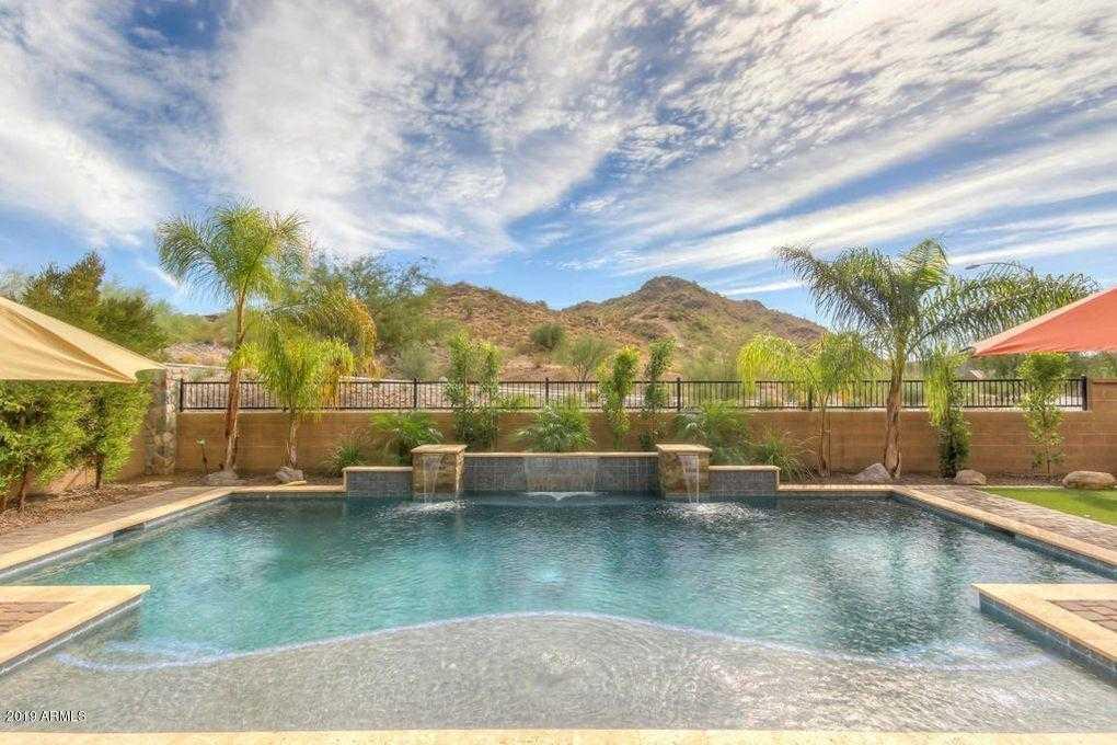 $555,000 - 5Br/4Ba - Home for Sale in Tierra Del Rio Parcel 22, Peoria