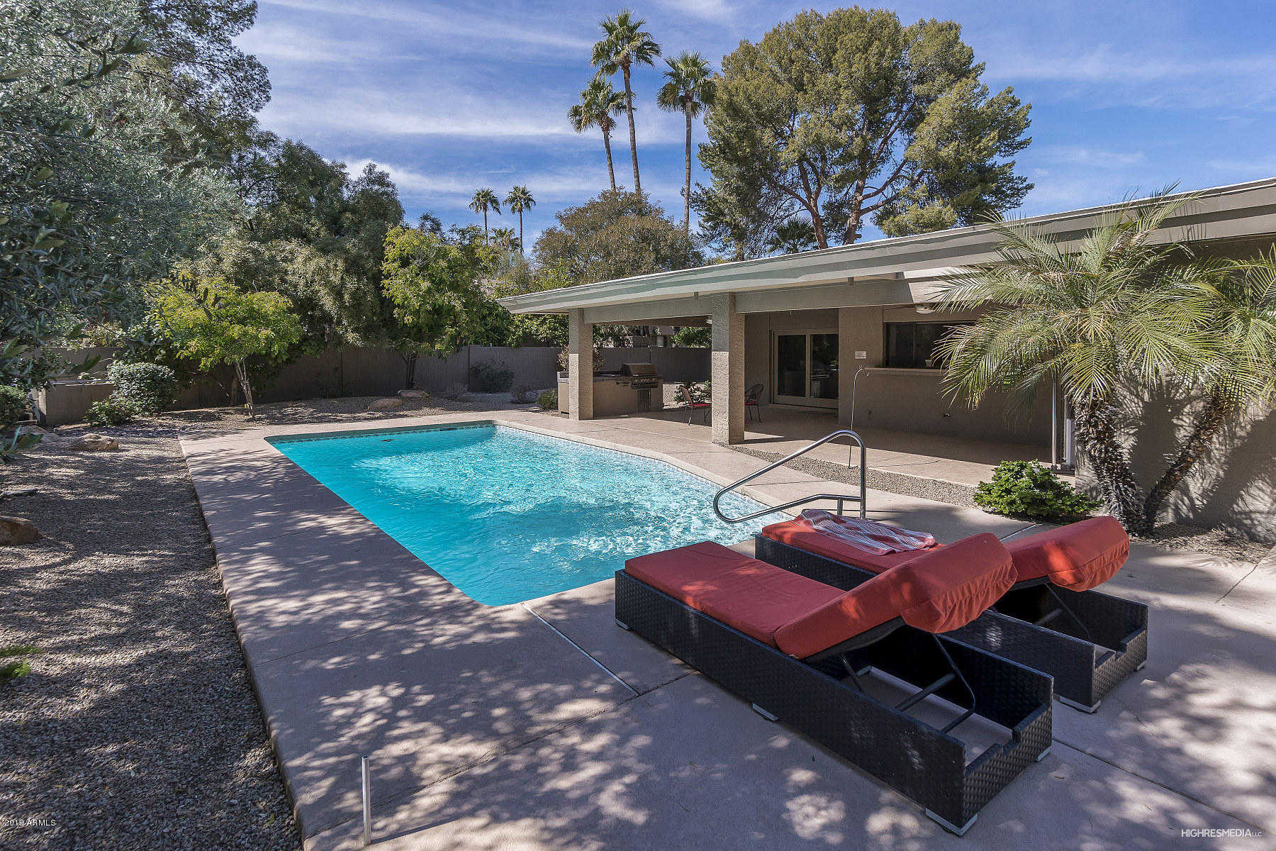 $950,000 - 4Br/3Ba - Home for Sale in Mountain View Estates Replat, Paradise Valley
