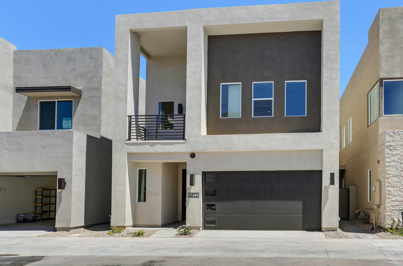 $615,773 - 3Br/3Ba - Home for Sale in Skye On Mcdowell, Scottsdale