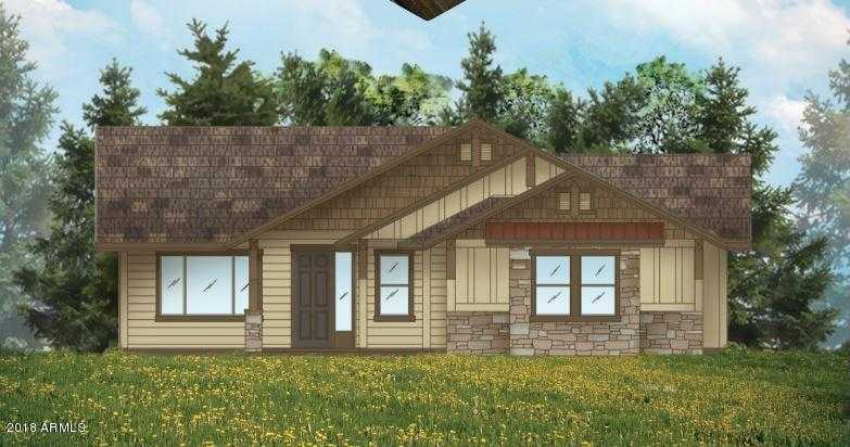 $579,900 - 3Br/3Ba - Home for Sale in Aspen Shadows At Flagstaff Ranch, Flagstaff