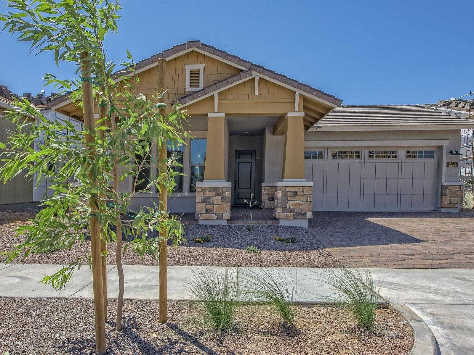 $546,748 - 4Br/3Ba - Home for Sale in Norterra Pud Phase 1, Phoenix