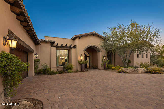 $1,975,000 - 4Br/5Ba - Home for Sale in Mirabel Club, Scottsdale