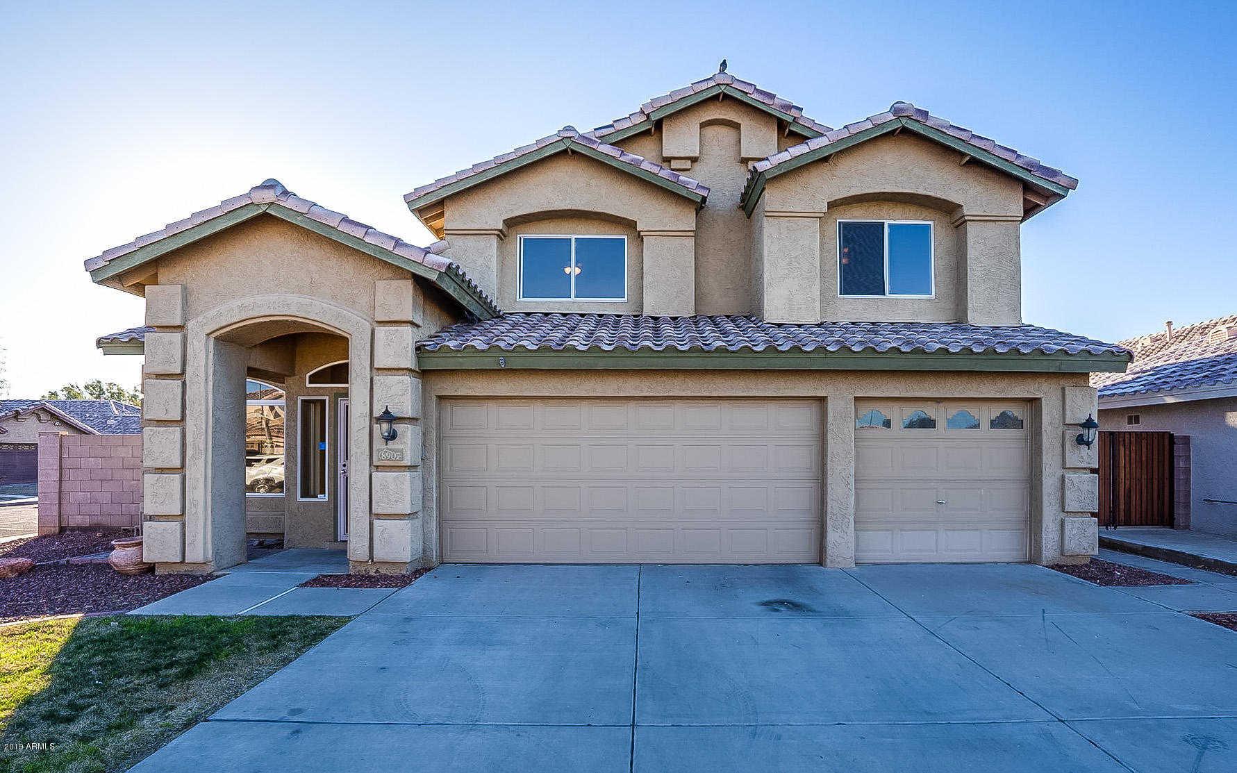$342,000 - 4Br/3Ba - Home for Sale in Arrowhead Cove, Peoria
