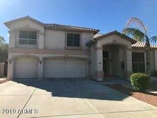 $508,300 - 5Br/4Ba - Home for Sale in Silver Crest At Treasure Canyon Replat, Peoria