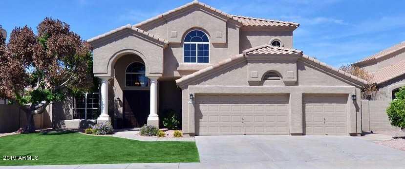 $639,900 - 5Br/3Ba - Home for Sale in Arabian Views, Scottsdale