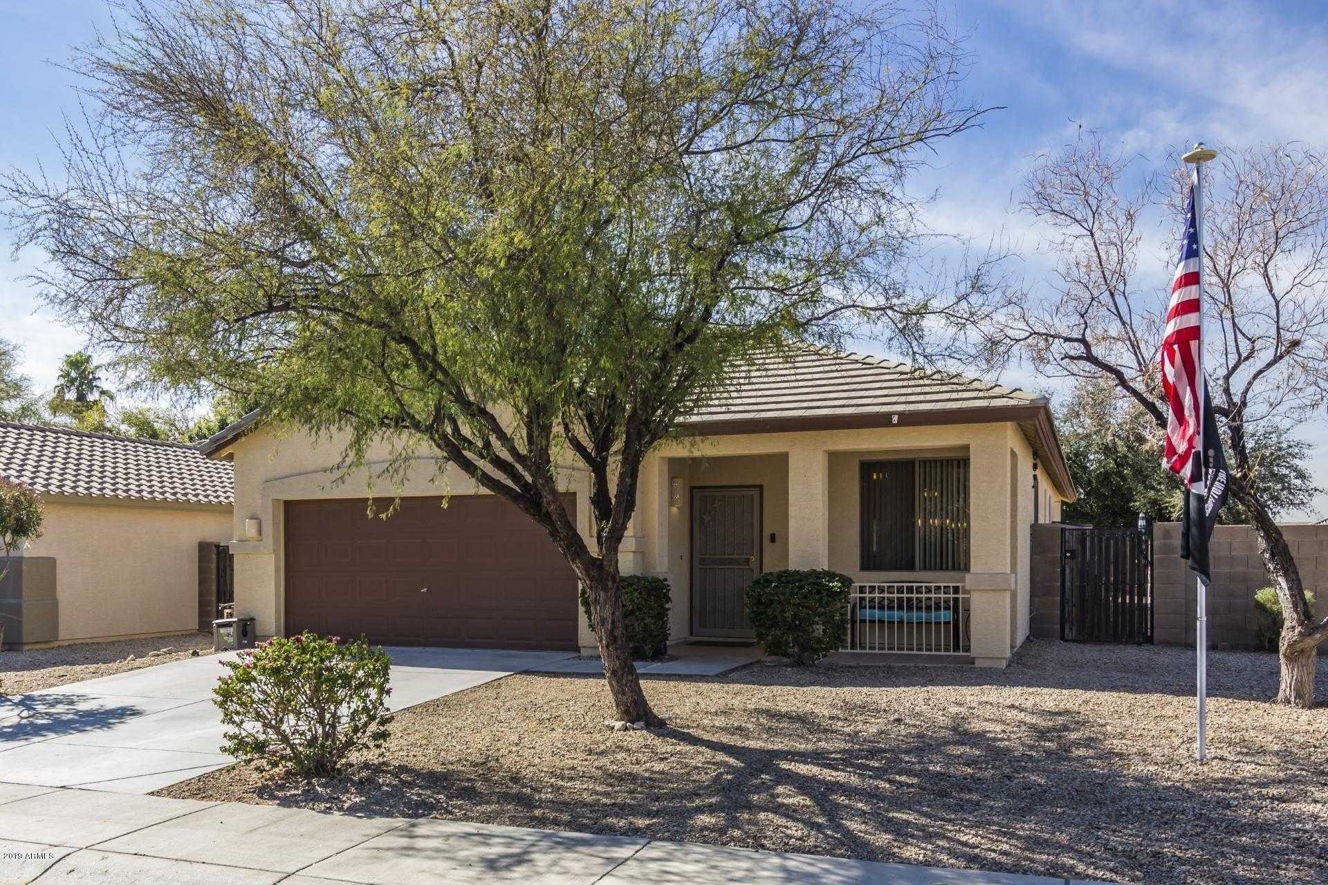 $280,000 - 3Br/2Ba - Home for Sale in Dove Valley Ranch Parcel 2f, Peoria