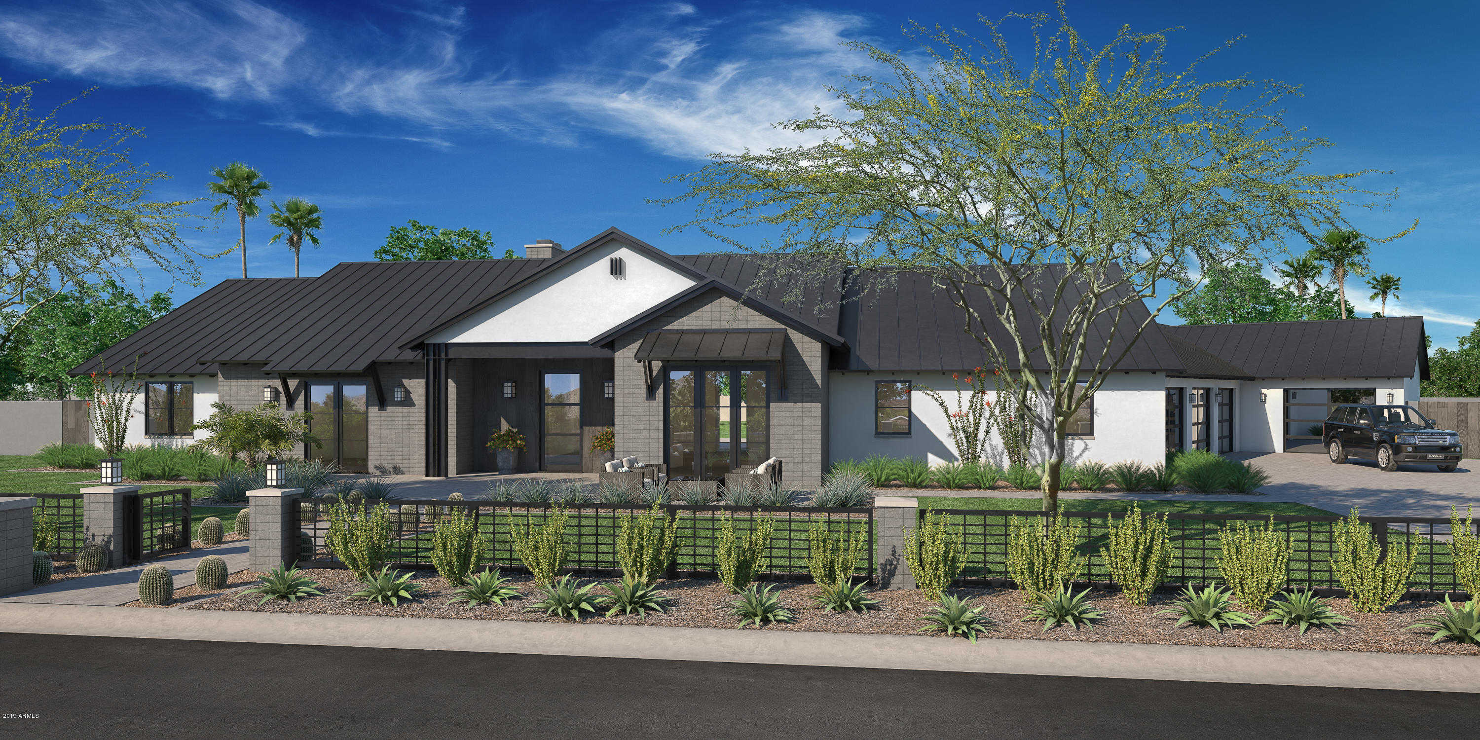 $3,595,000 - 5Br/6Ba - Home for Sale in Unknown, Phoenix