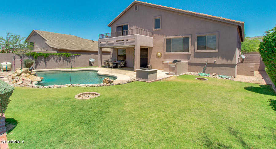 $384,900 - 4Br/3Ba - Home for Sale in Superstition Foothills, Gold Canyon