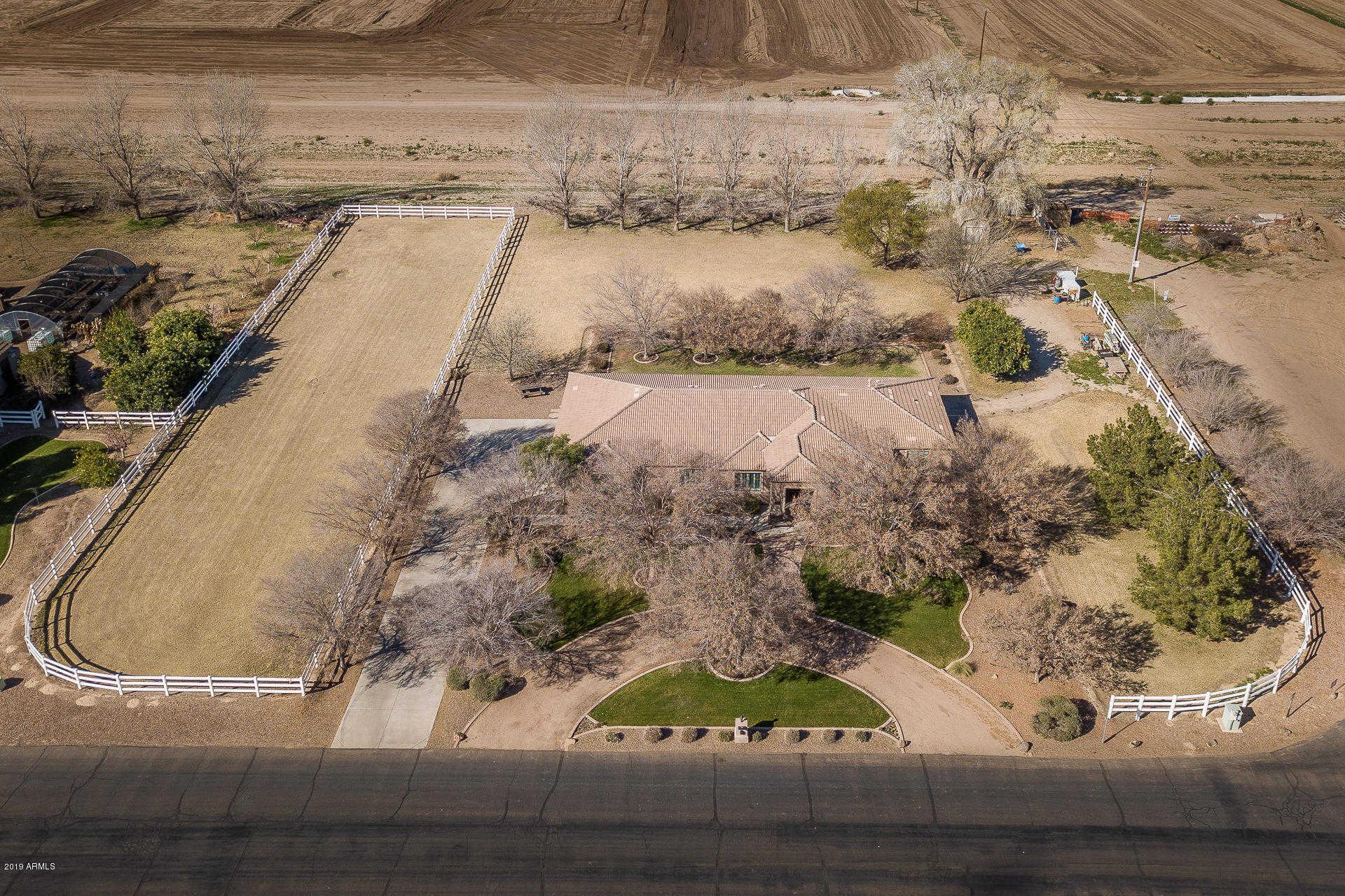 $500,000 - 4Br/2Ba - Home for Sale in Vinwood Estates Unit No 2, San Tan Valley