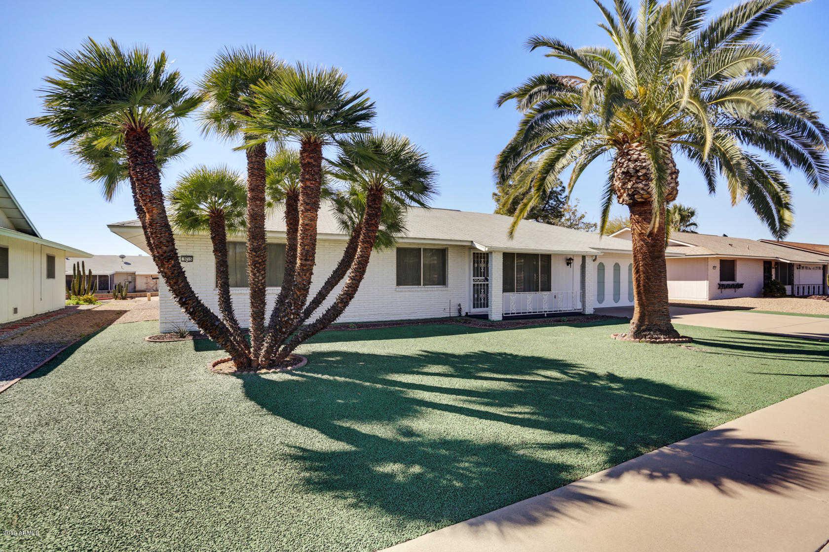 $200,000 - 3Br/2Ba - Home for Sale in Sun City 10 Lt 1-404 Tr A-c, Sun City