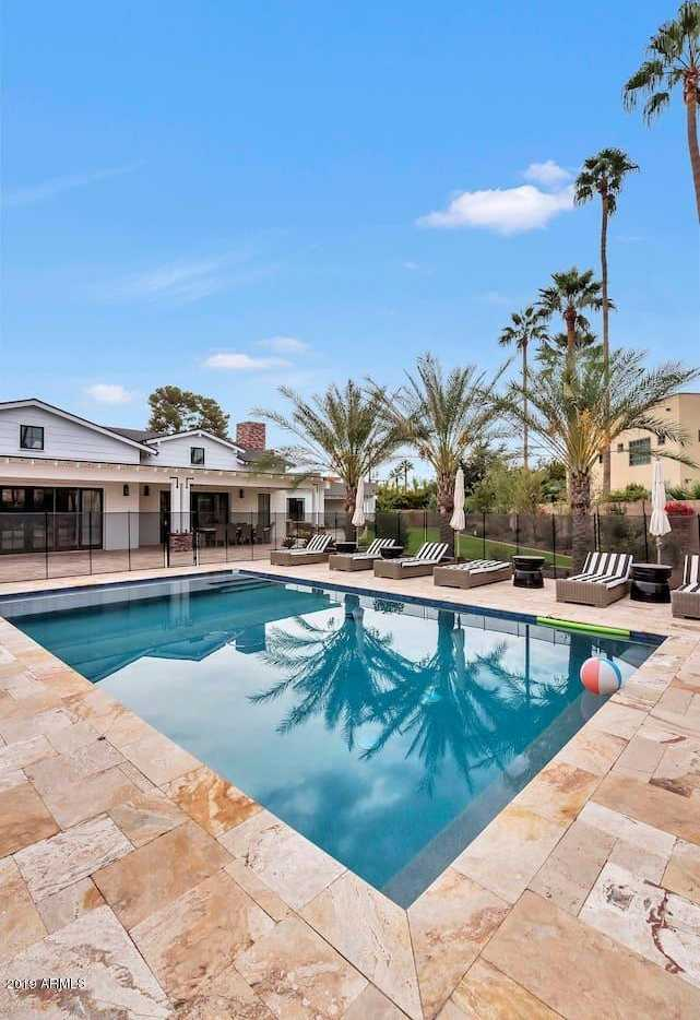 - 5Br/6Ba - Home for Sale in Arcadia Blk 20, Scottsdale