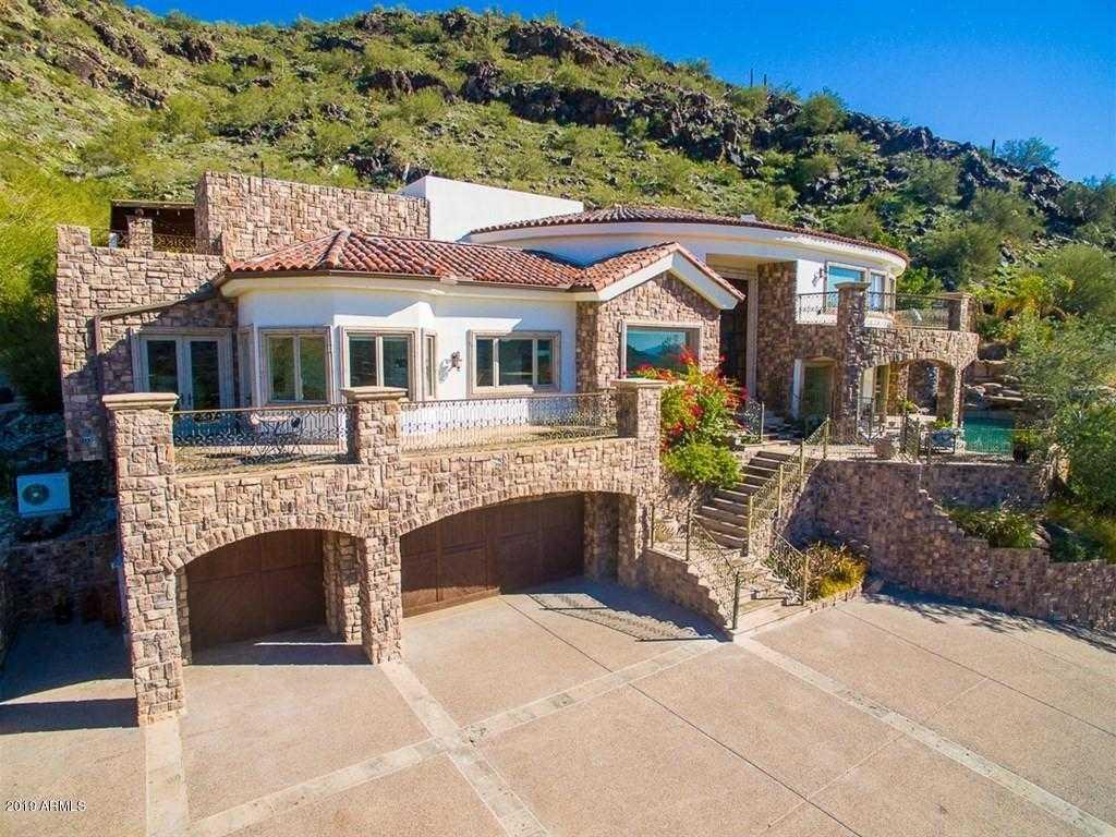 $2,595,000 - 4Br/8Ba - Home for Sale in El Dorado Estates 1, Paradise Valley