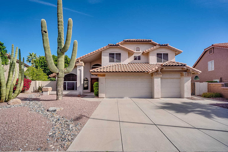 $424,000 - 4Br/3Ba - Home for Sale in Hamilton Arrowhead, Glendale
