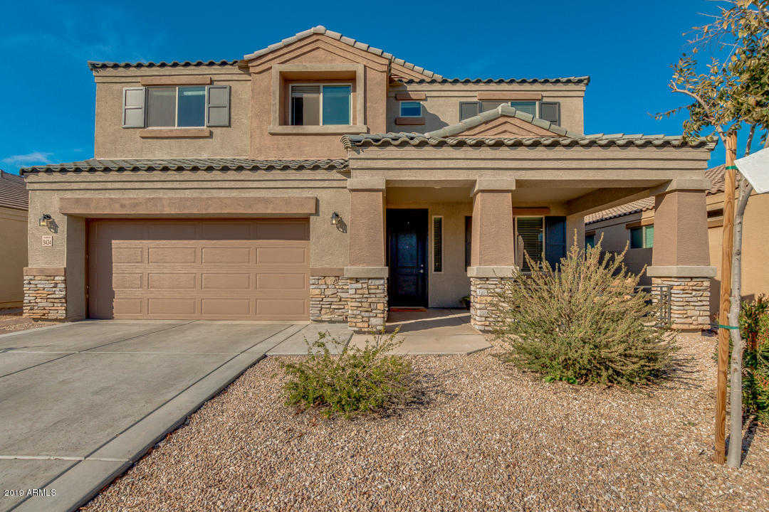 $319,000 - 4Br/3Ba - Home for Sale in Copper Cove Phase 2 2nd Amd, Glendale