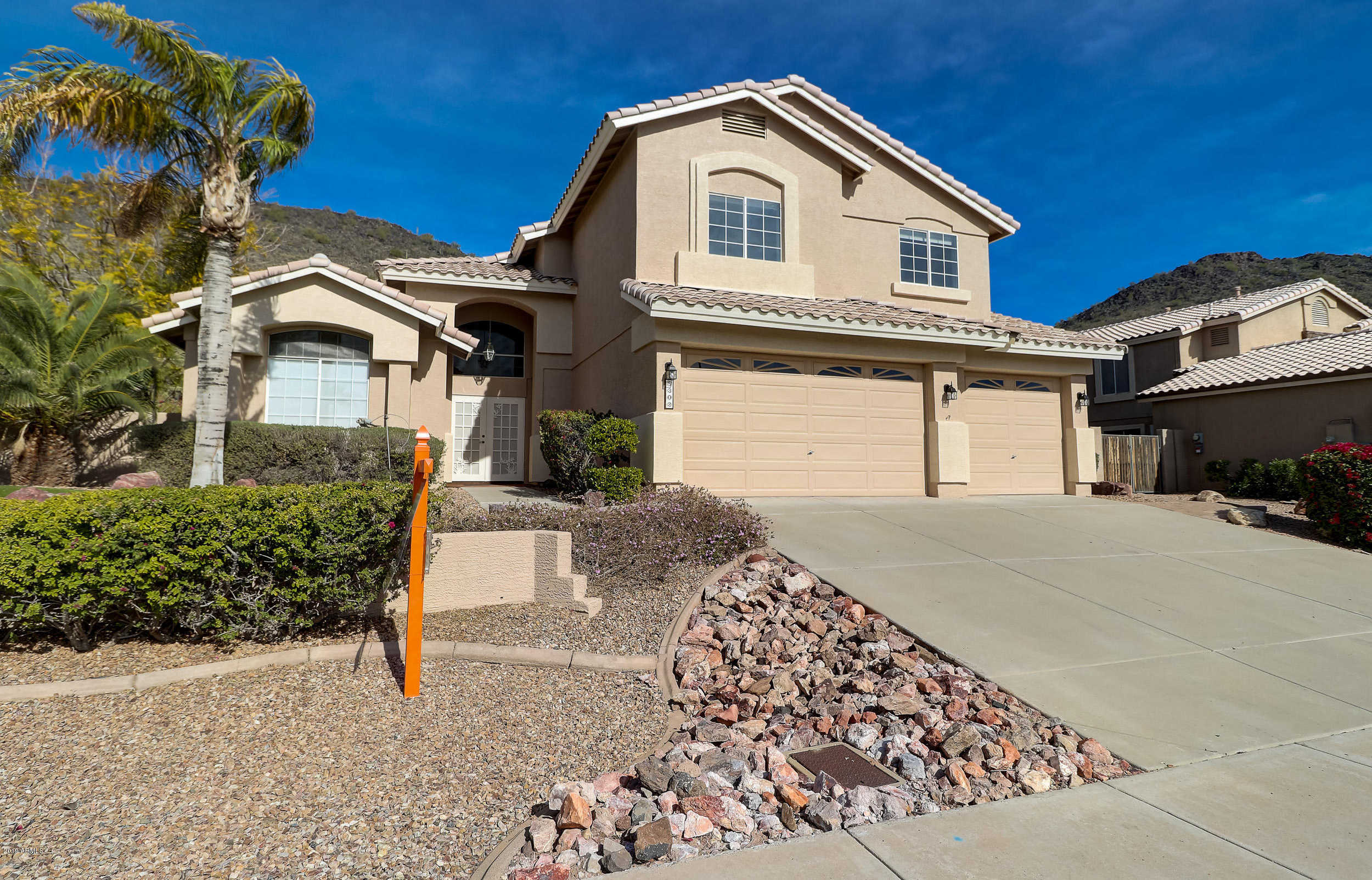 $543,000 - 5Br/4Ba - Home for Sale in Estates At Arrowhead Phase 1a, Glendale