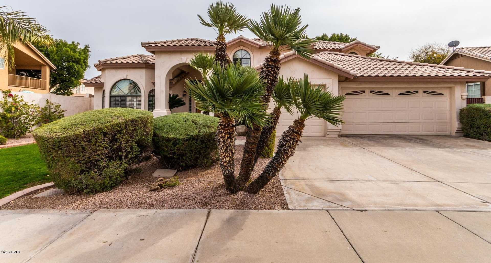 $489,900 - 5Br/3Ba - Home for Sale in Pinnacle Hill Lot 1-259 Tr A-o, Glendale