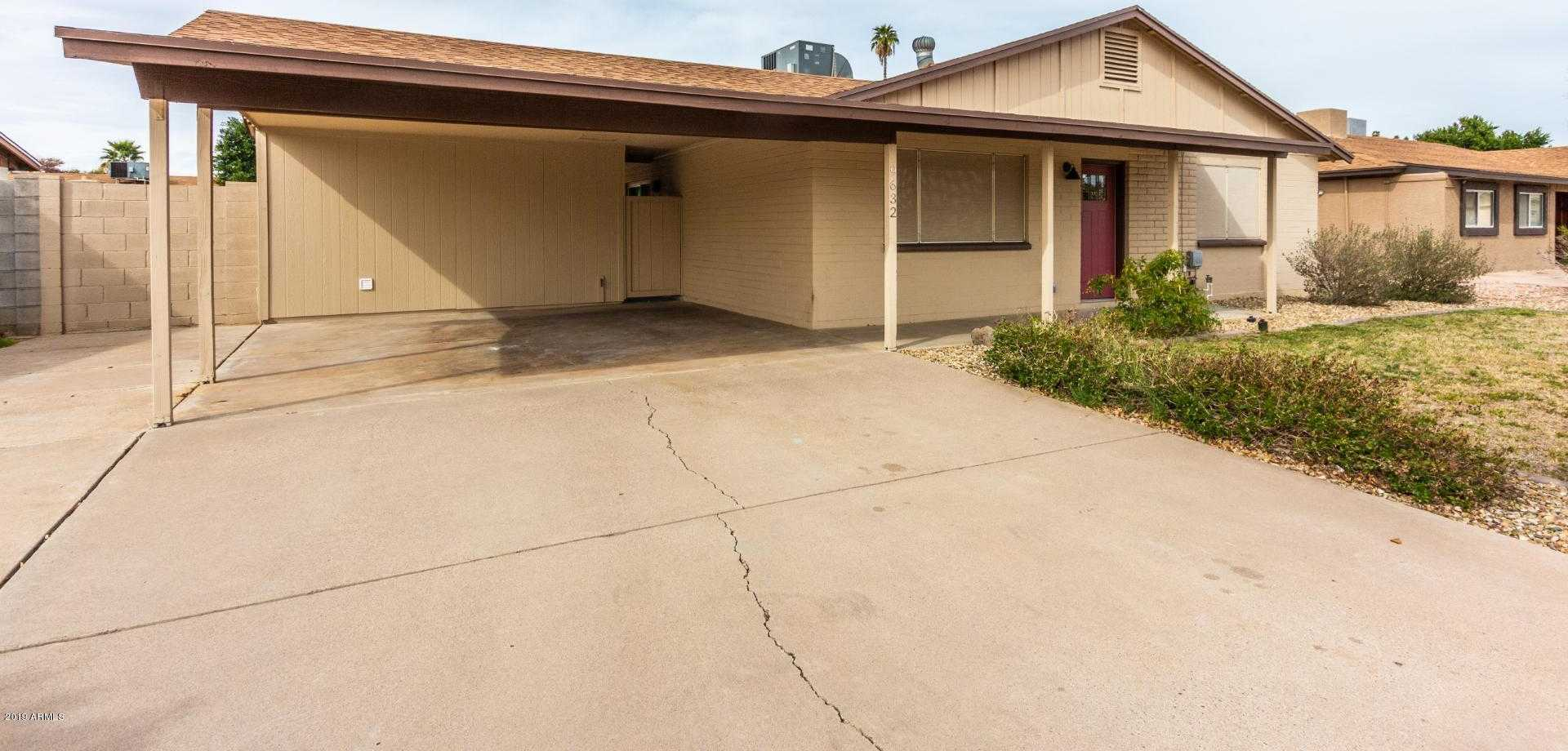 $218,888 - 3Br/2Ba - Home for Sale in Continental Meadows North 5, Glendale