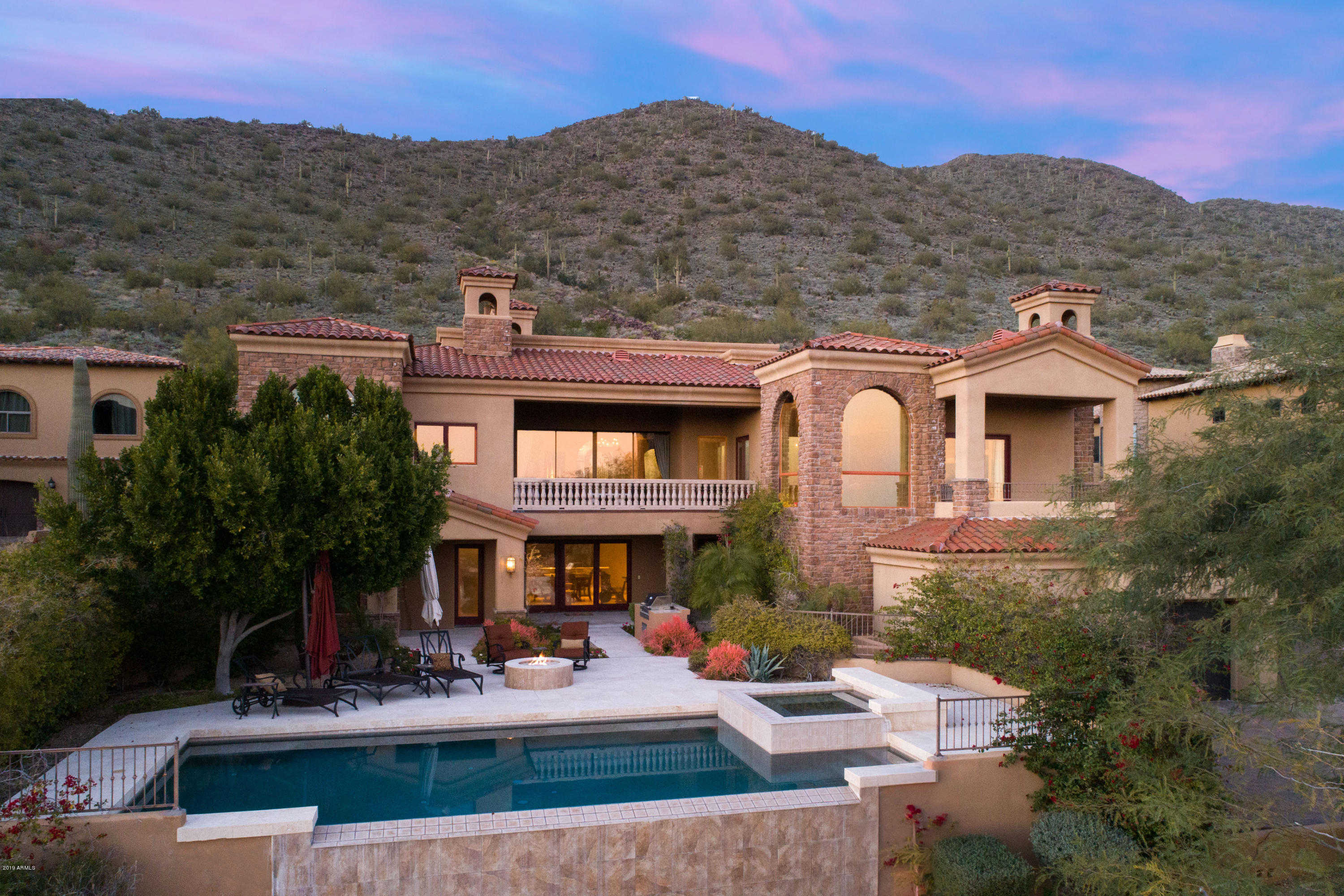 $2,795,000 - 4Br/6Ba - Home for Sale in Ancala, Scottsdale
