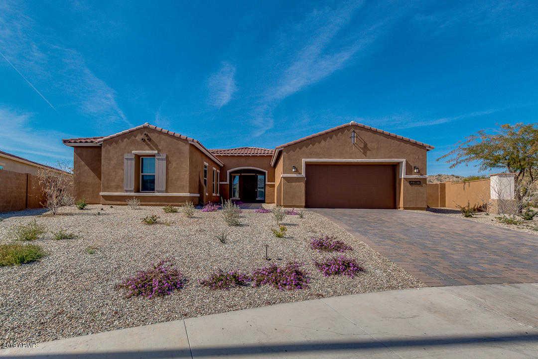 $475,000 - 3Br/3Ba - Home for Sale in Montecito Village At Estrella Mtn Ranch Parcel 9.4, Goodyear