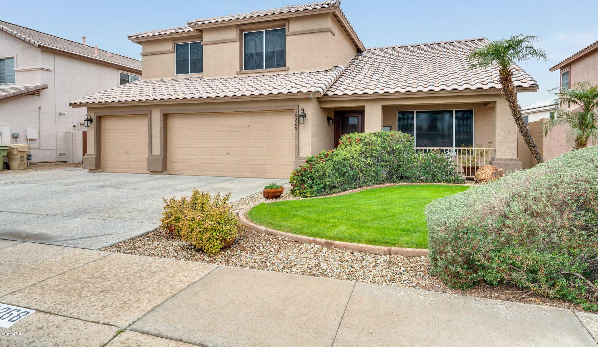 $370,000 - 5Br/3Ba - Home for Sale in Carmel Cove Unit 2 Replat, Glendale
