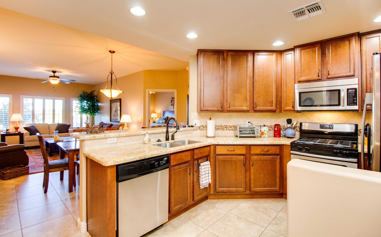 $324,999 - 2Br/2Ba -  for Sale in Toscana At Desert Ridge Condominium 2nd Amd, Phoenix