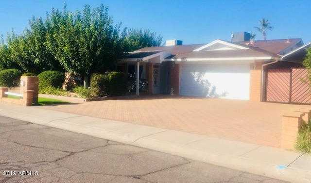 $455,000 - 4Br/3Ba - Home for Sale in Sunburst Farms 23, Glendale