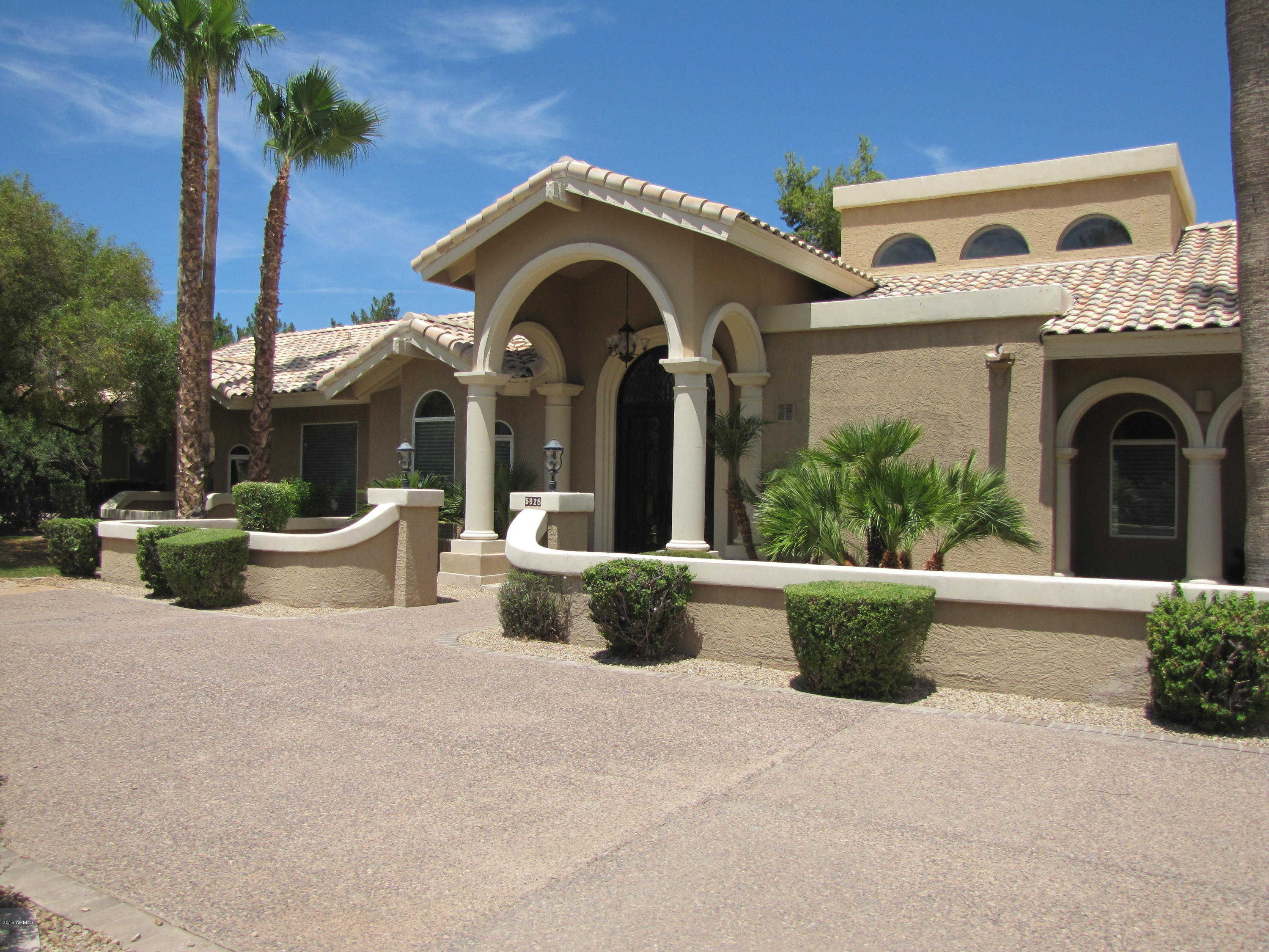 $1,650,000 - 4Br/5Ba - Home for Sale in Camelback Country Estates 6 Lot 151-186, Paradise Valley
