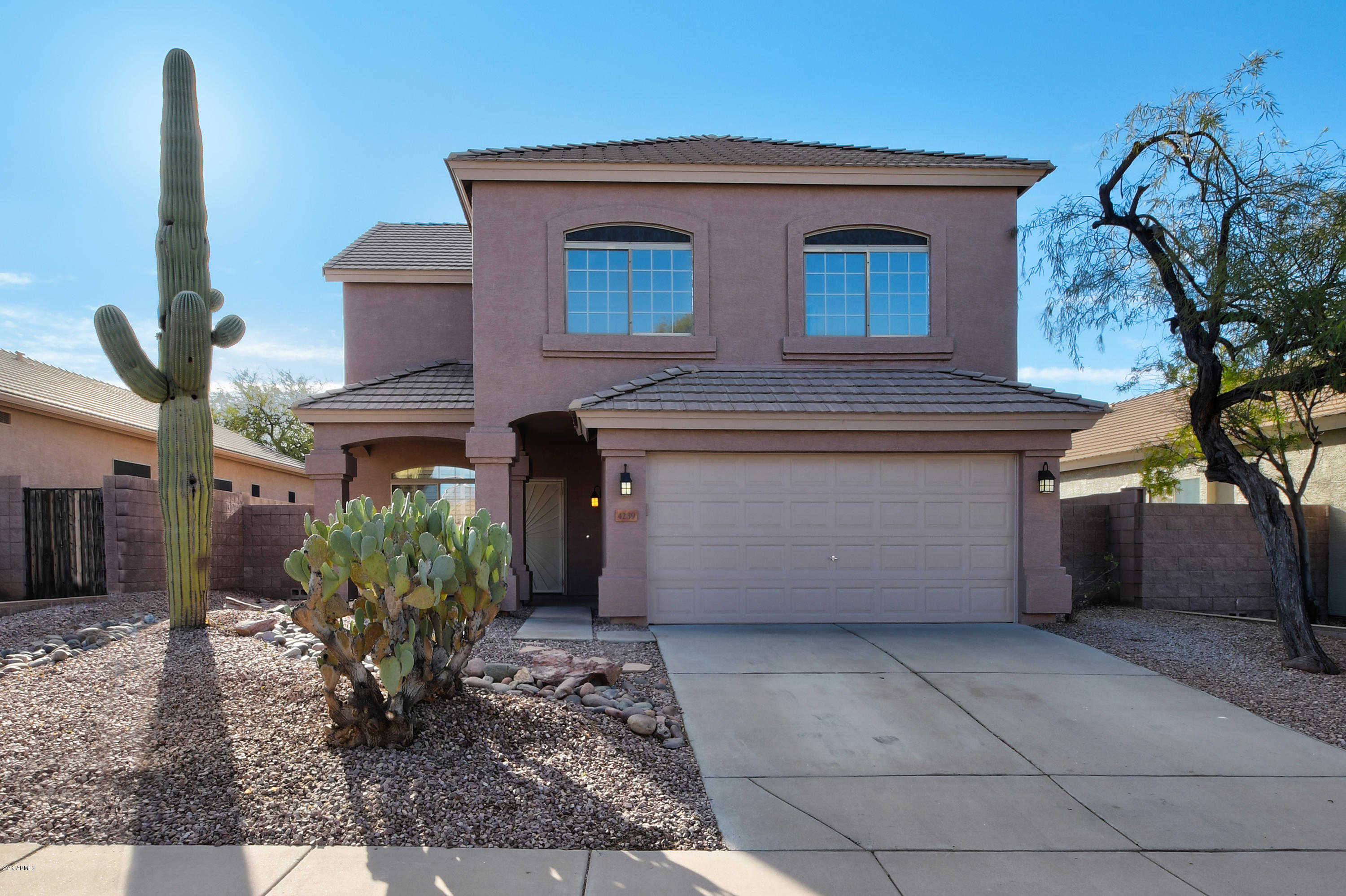 $450,000 - 4Br/3Ba - Home for Sale in Tatum Highlands, Phoenix