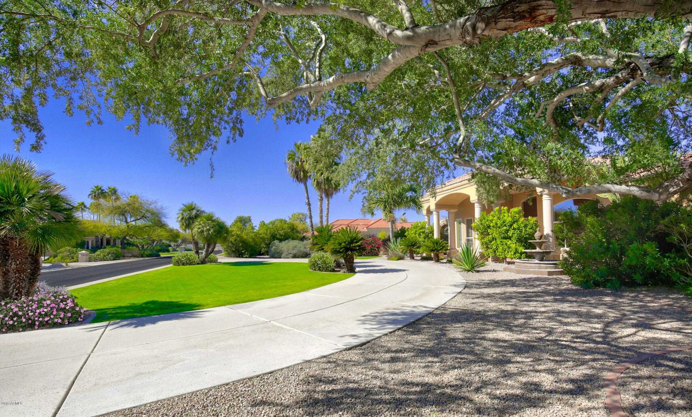$1,685,000 - 5Br/5Ba - Home for Sale in Cypress Creek Estates, Paradise Valley