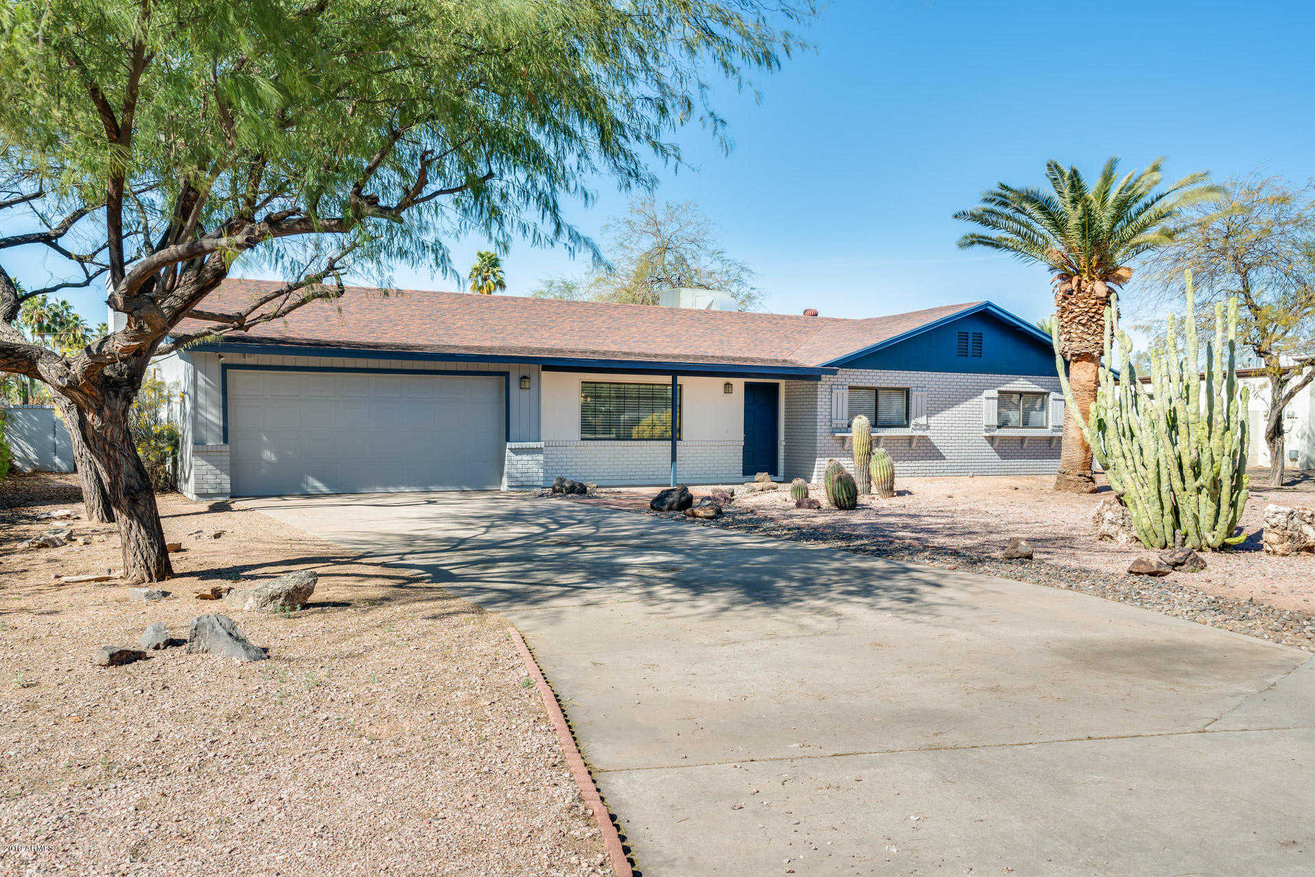 $629,500 - 4Br/2Ba - Home for Sale in Country Estates 2a, Paradise Valley