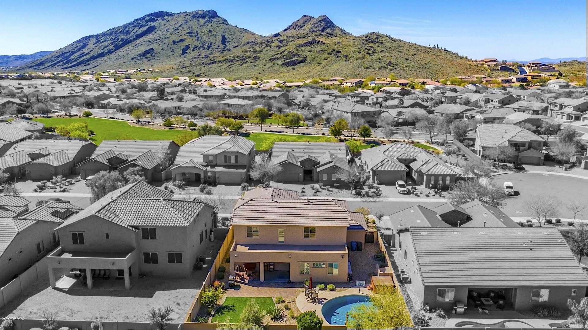 $484,900 - 4Br/4Ba - Home for Sale in Stetson Valley Parcels 30 31 32 33, Phoenix