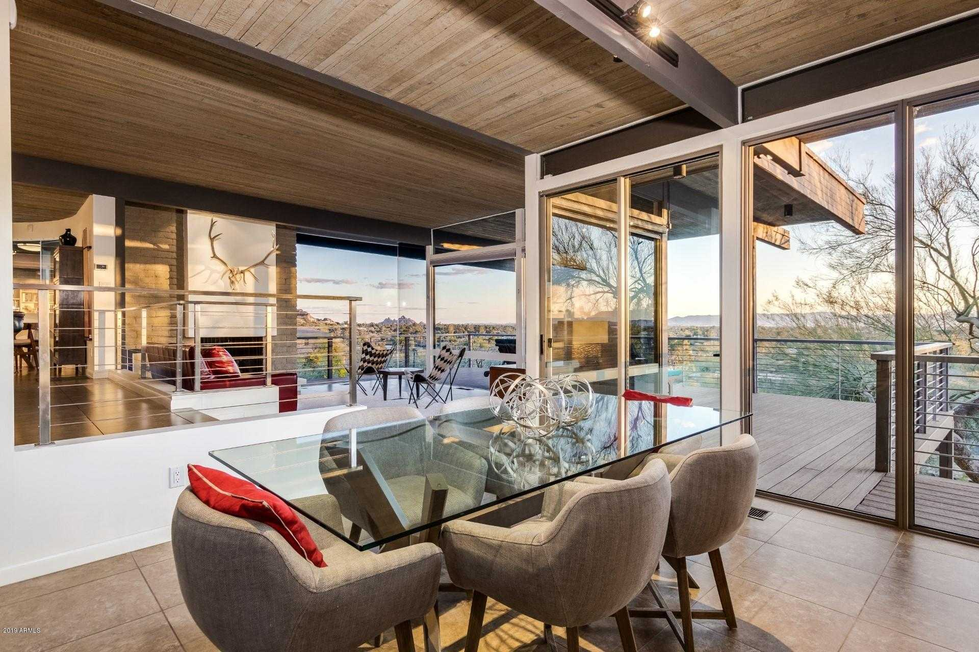 $2,899,000 - 4Br/4Ba - Home for Sale in Camelback Foothills 2, Paradise Valley