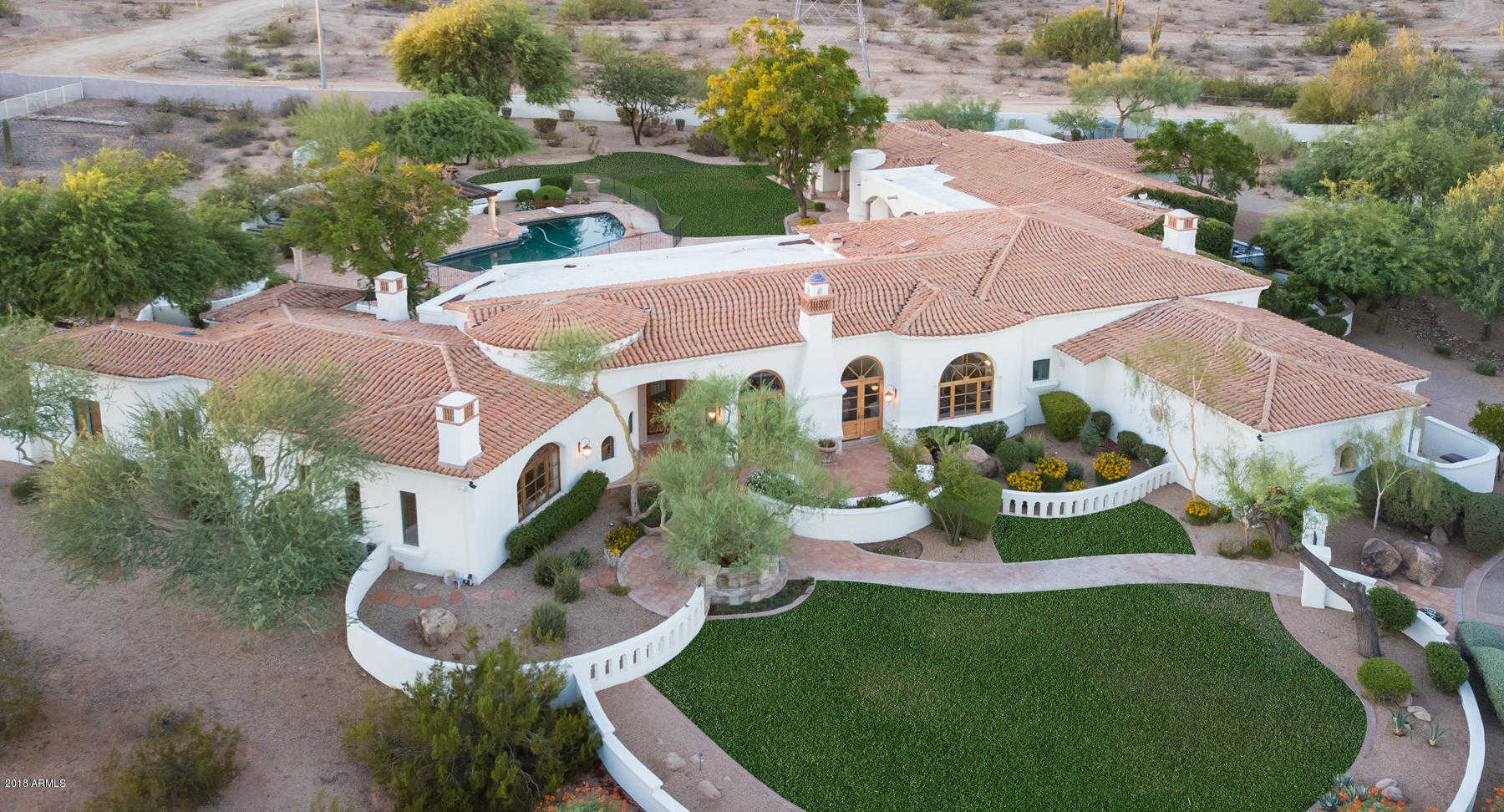 $1,999,999 - 6Br/9Ba - Home for Sale in La Caille, Peoria