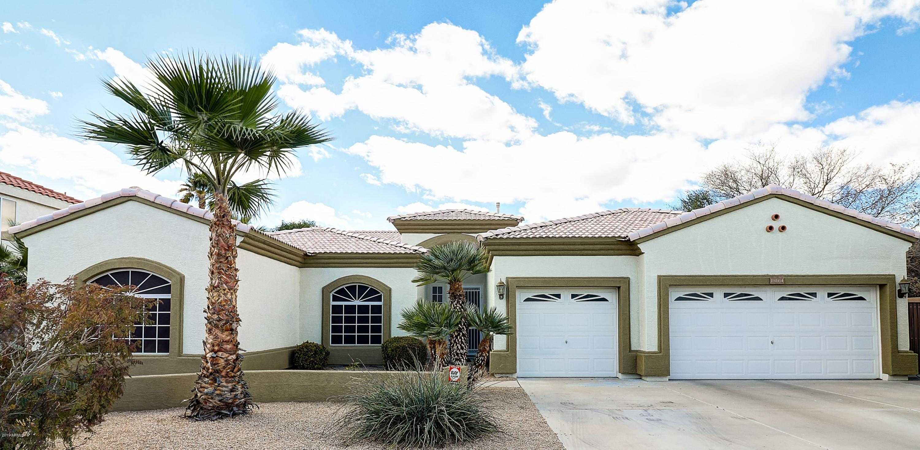 $495,000 - 4Br/2Ba - Home for Sale in Arrowhead Valley Unit Three, Glendale