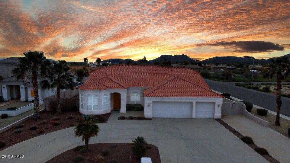 $449,777 - 4Br/3Ba - Home for Sale in Saddle Ranch Estates, Glendale