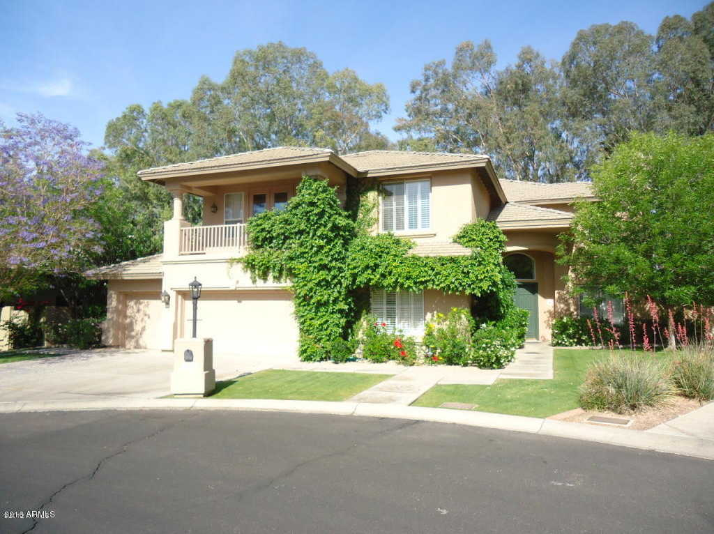 $6,000 - 5Br/5Ba - Home for Sale in Arcadia Estates, Phoenix