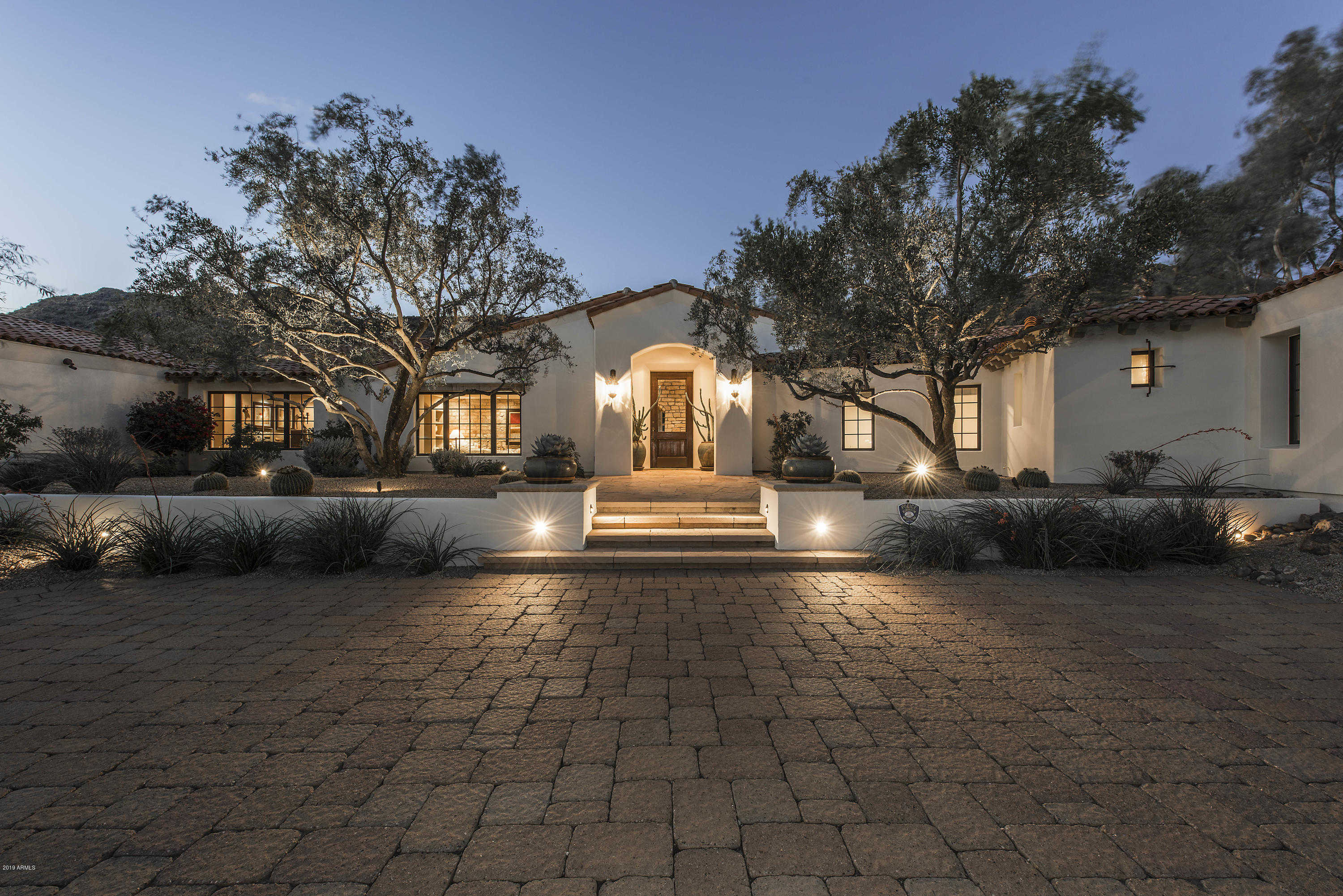 $3,395,000 - 4Br/5Ba - Home for Sale in Metes And Bounds, Paradise Valley