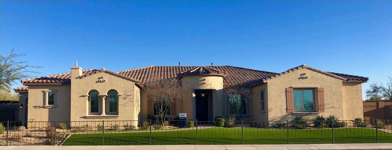 $1,119,990 - 4Br/5Ba - Home for Sale in Lone Mountain, Cave Creek