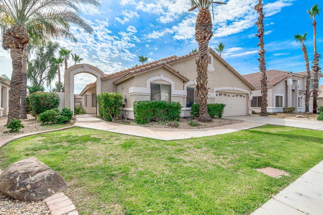 $369,900 - 4Br/2Ba - Home for Sale in Sierra Verde Parcel N, Glendale