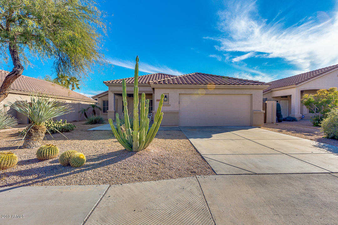 $335,000 - 4Br/2Ba - Home for Sale in Sienna 2, Glendale