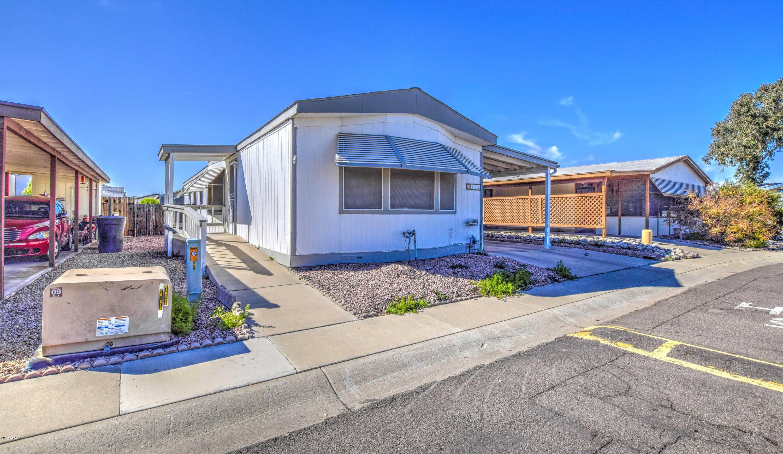 $124,900 - 2Br/2Ba -  for Sale in Desert Vista Place Tr J, Peoria