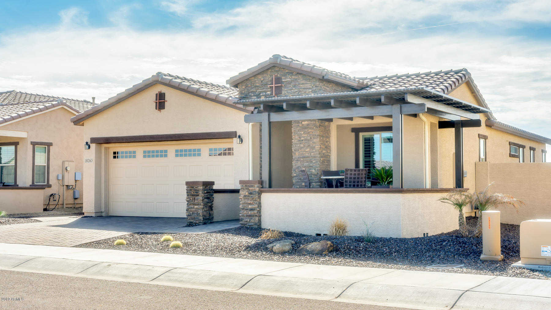 Goodyear Arizona New Homes