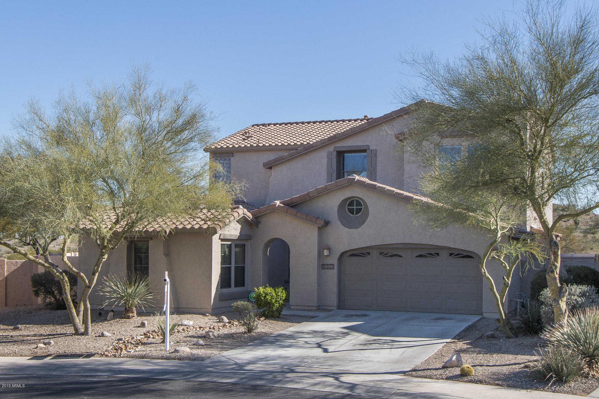 $394,850 - 5Br/3Ba - Home for Sale in Estrella Mountain Ranch Parcel 74, Goodyear
